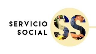 Servicio social en el MAP